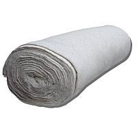 Тряпка для уборки помещений 1,0 * 1,5м нетканое хлопок  (рулон 70 м)