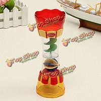 Детские игрушки ванны игра стекло поворота черпая стакан воды наблюдение упражнения