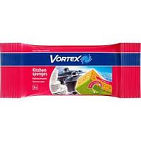 Губка для кухни (5шт) Max Vortex