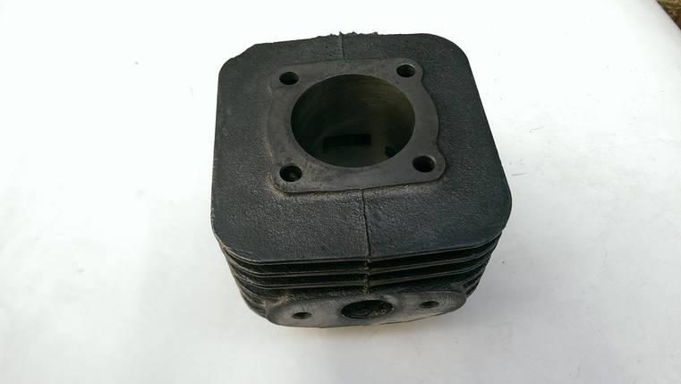 Циліндр бензогенератора (ЦПГ) ET-950, фото 2