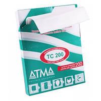 АКЦИЯ -25%! Накладки санитарные на унитаз ТС-200 (200 шт) АТМА