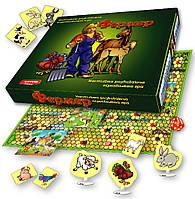 Фермер  Игры в гофрокоробке