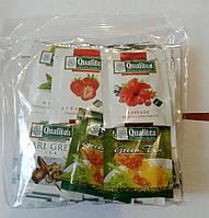 Чай Qualitea фруктовый ассорти 50 пак * 2г