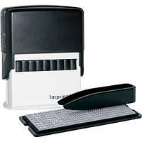 Текстовый штамп 3-х строчный Imprint 8951 Тродат