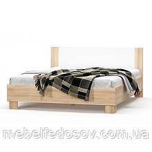 Кровать двухспальная 180 Маркос NEW (Мебель-Сервис)  2036х1864х852мм