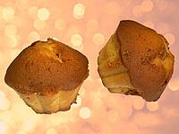 """Печенье Кексы с изюмом """"Якименко"""" 1 кг (3,0 кг в ящ)"""