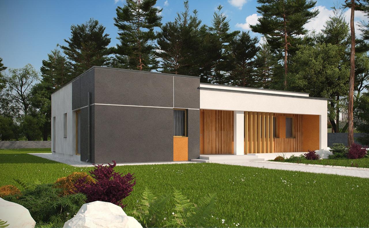 Проект Дома № 3,11