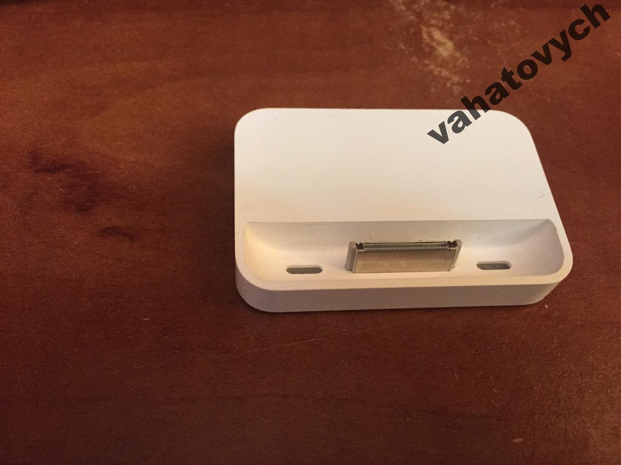 USB док станция для Apple iPhone 4  оригинал