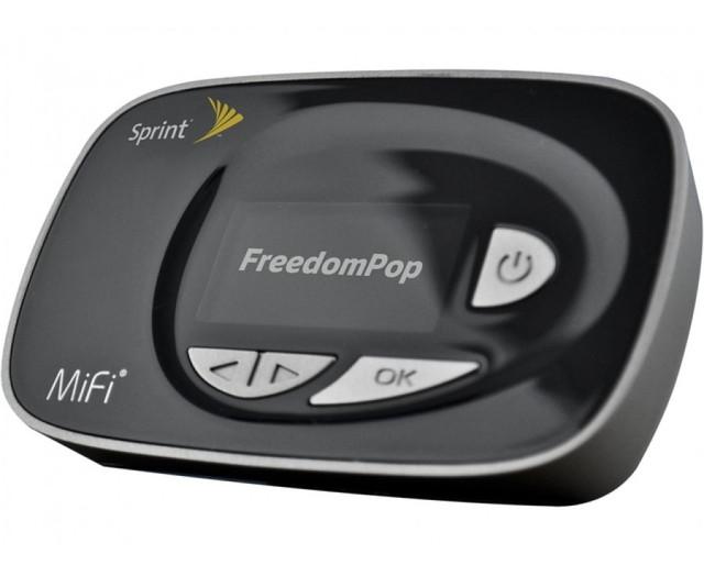 3G роутер Novatel MiFi 5580 (500 LTE)