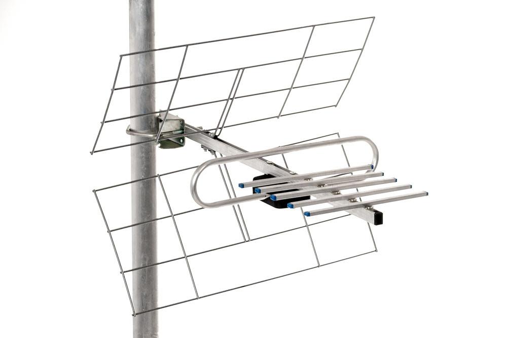 Антенна для Т2 - 10 dBi