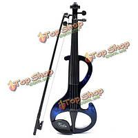 Электрической скрипке игрушка моделирования для детей музыкальный инструмент