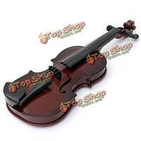Скрипка детская музыкальная