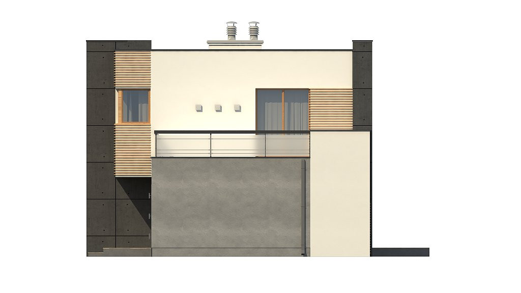 Проект Дома № 3,12