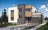Проект Дома № 3,12, фото 4