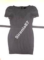 Платье классическое с змейкой сзади №126