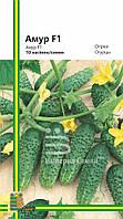 Семена огурца Амур F1 (любительская упаковка) 10 шт.