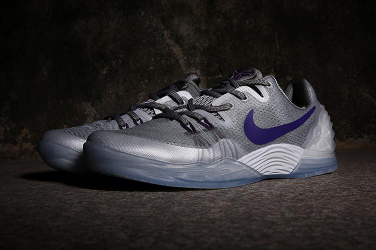 Кроссовки мужские Nike Zoom Kobe Venomenon 5 EP / ZKM-296