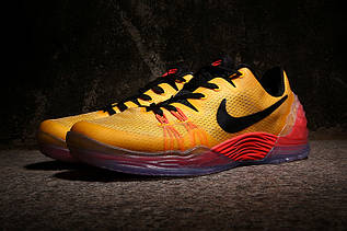 Кроссовки мужские Nike Zoom Kobe Venomenon 5 EP / ZKM-297 (Реплика)
