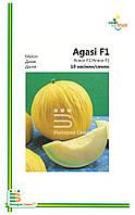 Семена Дыни Агаси F1(мелкая фасовка)10с