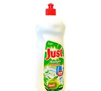 Средство для мытья посуды JUST Apple 1000 мл