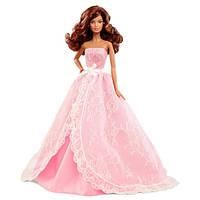 """Кукла Барби коллекционная Латина """"Особенный День Рождения"""" Barbie 2015 Birthday Wishes® Doll - Latina, фото 1"""