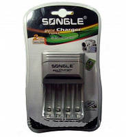 Зарядное устройство для аккумуляторов Songle SL-CD11A