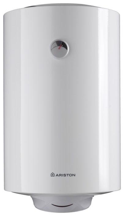 Бойлер настенный Ariston SBR 100 V Мокрый тэн 1500 W, вертикальный, выносной терморегулятюр