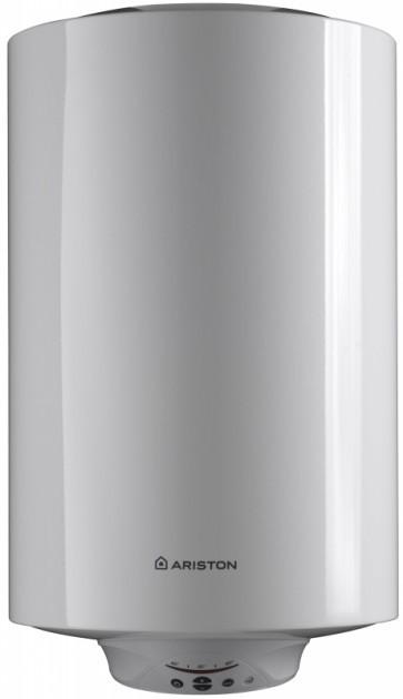 Бойлер настенный Ariston PRO1 ECO 80 V1,8K PL DRY HE сухой тэн 1800 W электронное упр. (Италия)