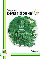 Семена петрушки Белла Донна в  профупаковке  20гр.