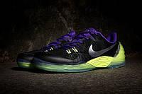 Кроссовки мужские Nike Zoom Kobe Venomenon 5 EP / ZKM-299 (Реплика)