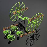 Защиты колеса для Cheerson CX-10 CX-10A jj810 jj820 РУ Квадрокоптер