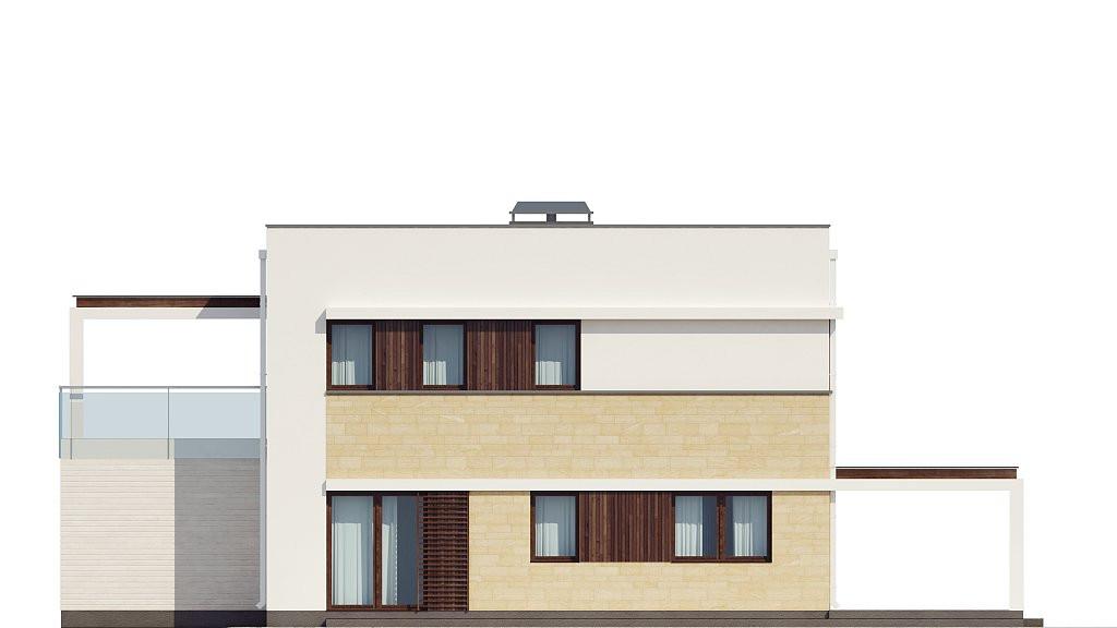 Проект Дома № 3,13