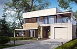 Проект Дома № 3,13, фото 5