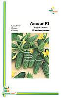 Семена огурца  Амур F1(метализированная упаковка)10с