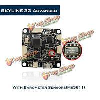Емах skyline32 расширенный контроллер naze32 перелет Барометр поддержки cleanflight baseflight