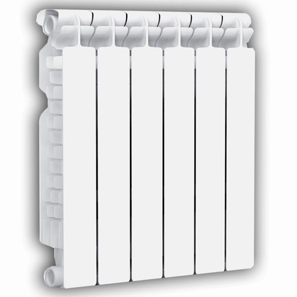 Биметаллический радиатор Novaflorida (Aleternum) 500*100*80