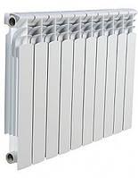 Биметаллический радиатор Leberg 500*80*80