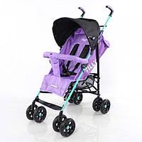 Коляска-трость TILLY Smart  Purple