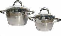 Набор посуды Lessner Coni 55860 4пр.