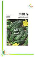 Семена огурца  Регия F1 (мелкая метализированая упаковка)   new!20c