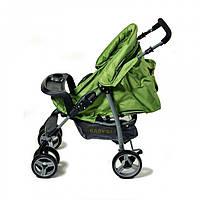 Коляска прогулочная Baby Star  Green, фото 1