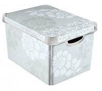 CURVER Ящик для хранения Deco`s Romance 1614