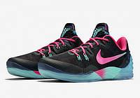 Кроссовки мужские Nike Zoom Kobe Venomenon 5 EP / ZKM-306 (Реплика)