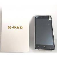 Мобильный телефон RX1+, сенсорный мобильный телефон Android, смартфон на 2 сим карты