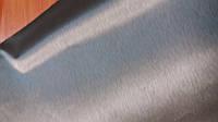 Пленка карбон для мобил.,ноутбука(серый металл)