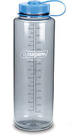 Бутылка для води NALGENE Silo 48oz 1400ml Серый