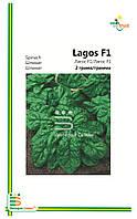 Семена Шпината Лагос F1( мелкая фасовка) 2гр