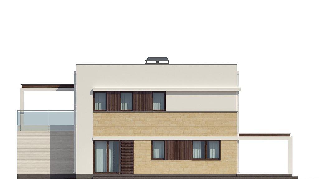 Проект Дома № 3,14