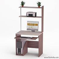 Компьютерный стол LED 68 800х600х1630