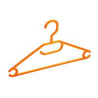 Вешалка для одежды вращающаяся LUX 5шт (экономик)